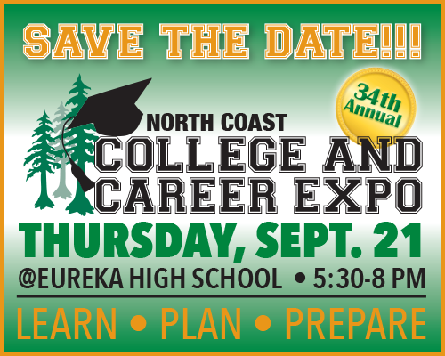 College and Career Expo 2017 - Thursday Sept. 21